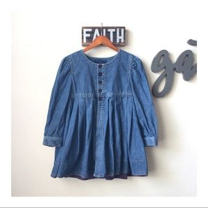 MARC BY MARC JACOBS DENIM FLAIR JACKET SMALL/MM